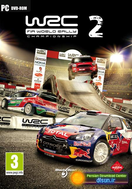 بازی WRC: FIA World Rally Championship
